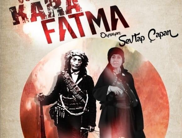 "1 MART 2020 PAZAR ""Ben Kara Fatma"""