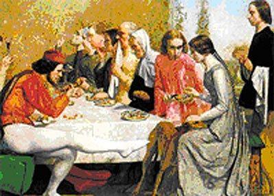 Giovanni Boccaccio & Decameron