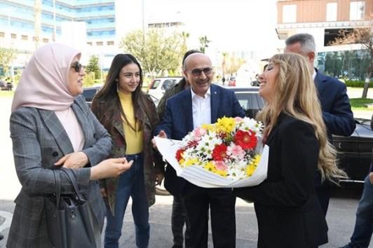 Gesam Adana 1