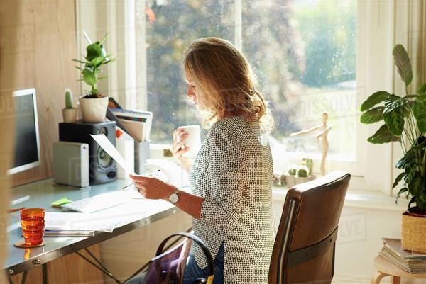 Evde Çalışma Ortamı Yaratmanın İpuçları