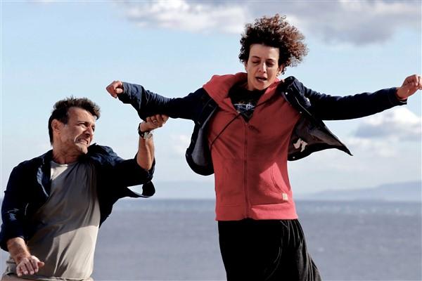 """""""Omar ve Biz"""" filmine Bir ödülde Arjantin'den"""