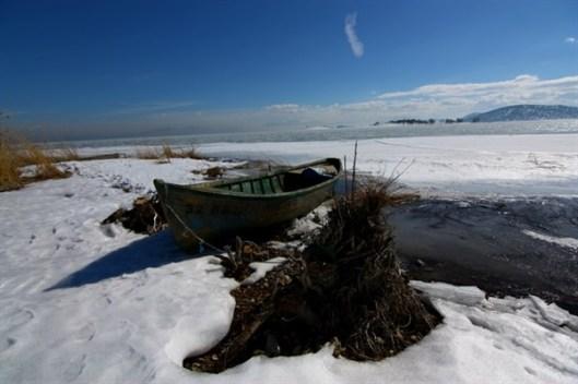 Beyşehir Gölü 12