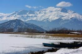 Beyşehir Gölü 13