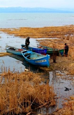 Beyşehir Gölü 24