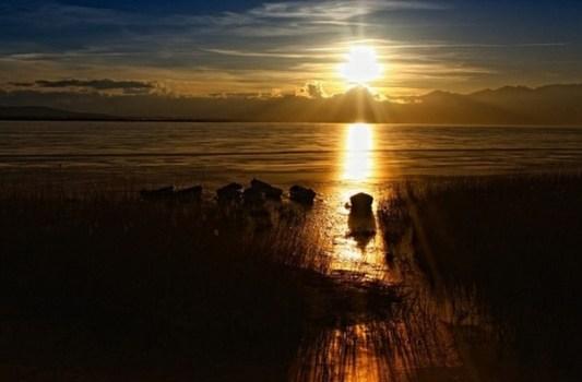 Beyşehir Gölü 3