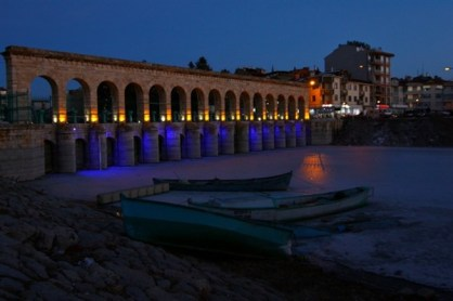 Beyşehir Gölü 34