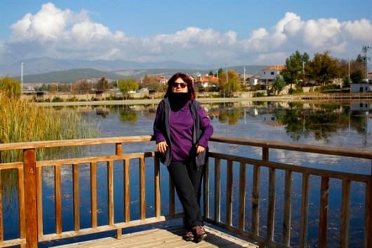 Uçarı Göl Park 21