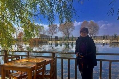 Uçarı Göl Park 31