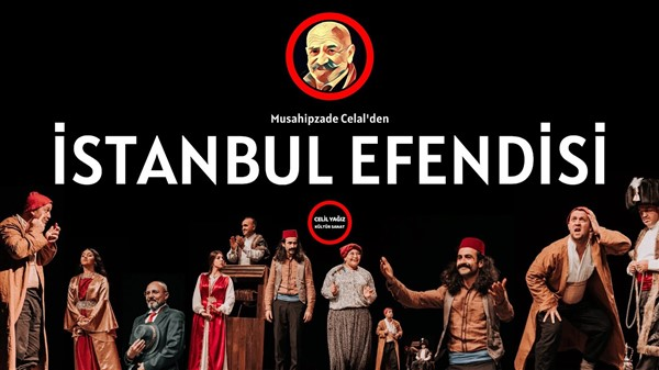 17 Mayıs 2020 Pazar İstanbul Efendisi