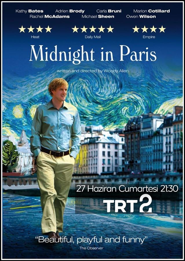 TRT 2'de Bu Hafta Yine Sinema Şöleni Var
