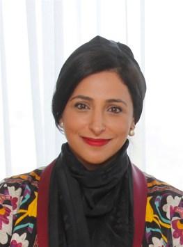 Bodour Al Qasimi