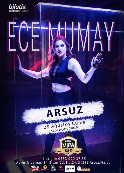 28 Ağustos 2020 Cuma Günün Konseri