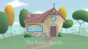 Sosyal Aile