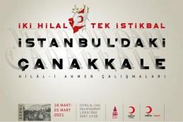 İstanbul da Çanakkale 1