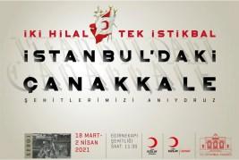 İstanbul da Çanakkale 2