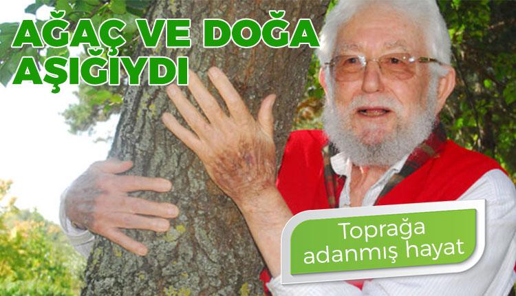 """""""Toprak Dede"""" Hayrettin Karaca"""