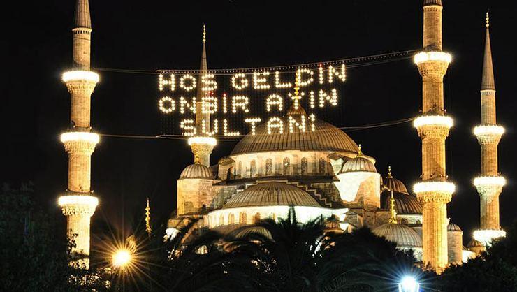 11 Ayın Sultanına Selam Olsun