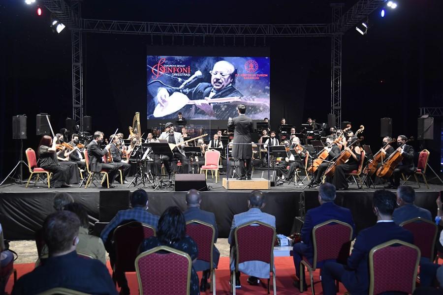 ÇDSO 'nun Yaza Merhaba Konserleri Başladı