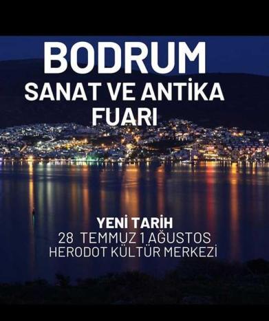 28 Temmuz Bodrum Fuar