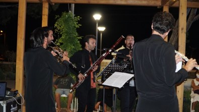 Anadolu Nefesli Beslisi Konseri Yapildi (5)