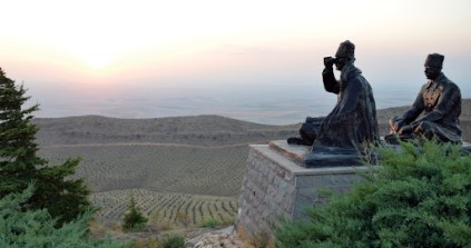 Atatürk Kocatepede
