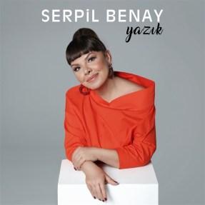 SERPİL BENAY 'YAZIK' KAPAK