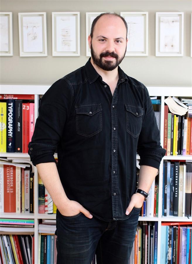Seyit Mehmet Buçukoğlu ile Söyleşi