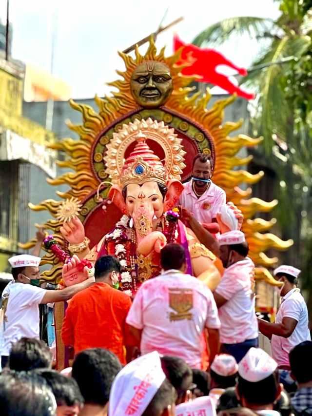 Shri Ganesh Aarti Lyrics
