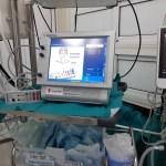 Iaşi: Medicii, rezervaţi în privinţa şanselor de supravieţuire a bebeluşului cu COVID-19