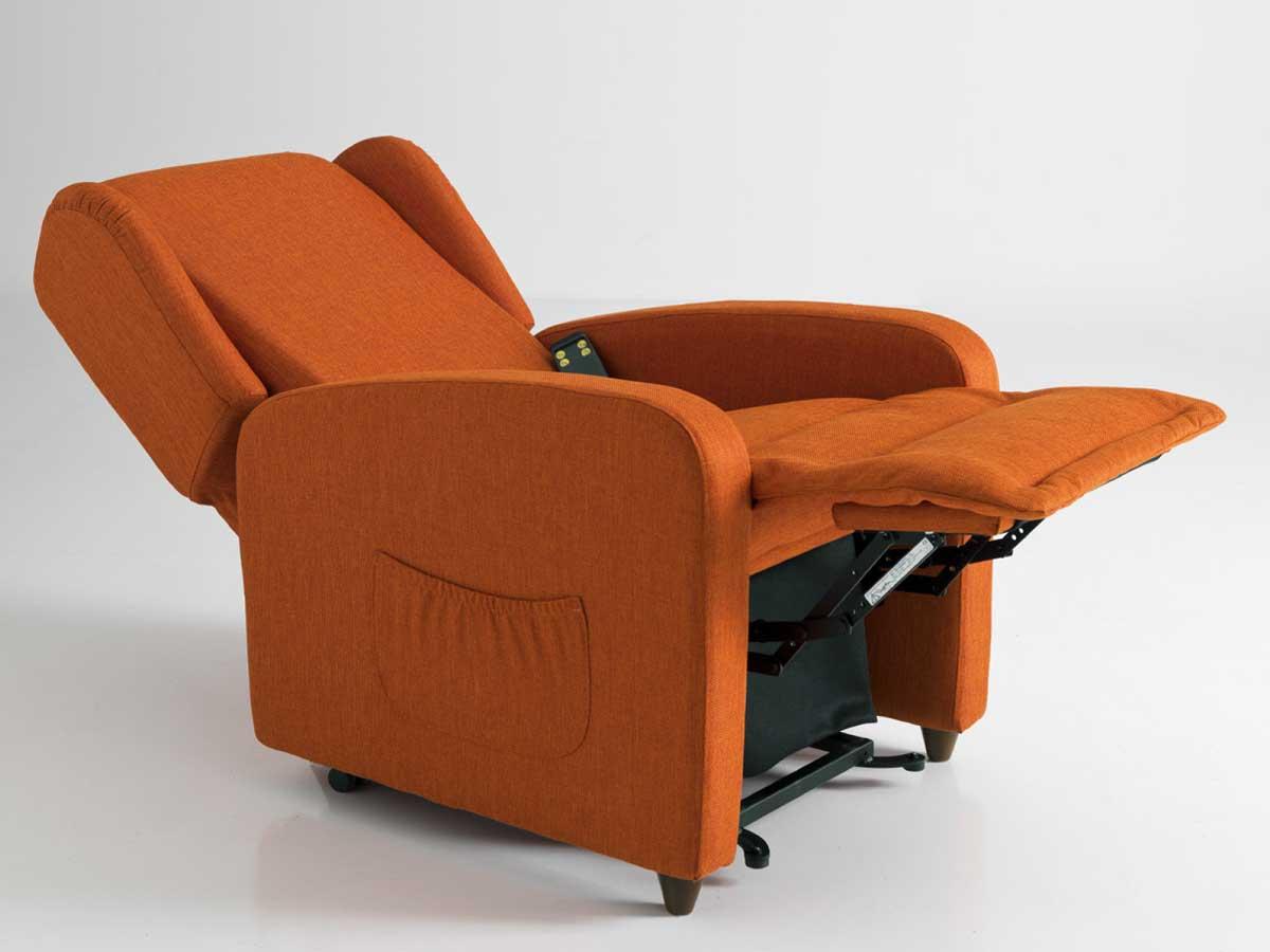 Poltrone Relax Per Anziani.Poltrone Relax Offerte Poltrona Relax Modello Venezia Poltrone