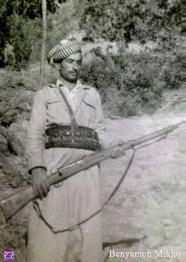 Benyamen Mikho