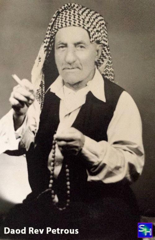Daod Rev Petroous