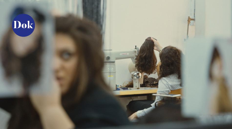 """""""Heads and Tails"""" (Baştan Başa) - Der Film,Szenenbild aus dem türkischen Dokumentarfilm"""