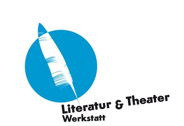 Logo der Literatur- & Theaterwerkstatt der Lichtburg-Stiftung Berlin
