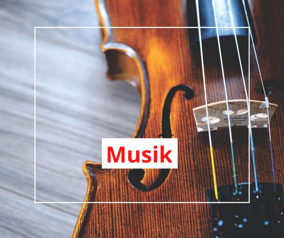 Einblicke in die deutsch-türkische Musik, interkulturelle Künstler und Ihre Arbeit in Deutschland