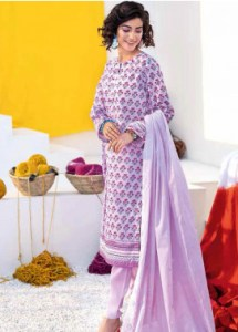Gul Ahmed CL1060 Basic Lawn
