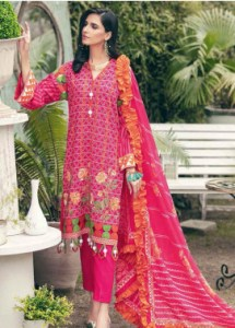 Gul Ahmed CL1219 Basic Lawn