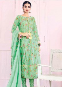 Gul Ahmed FS01 Basic Lawn
