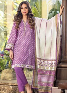 Gul Ahmed CL-1083 A Mothers Lawn
