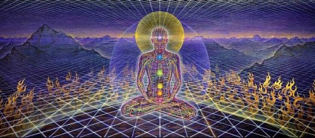 Cómo Saber si tus Chakras están Desbalanceados