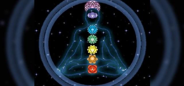 Cómo Balancear los Chakras