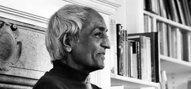La Verdadera Educación según Krishnamurti