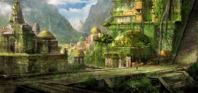 El Misterio de Agartha y la Tierra Hueca