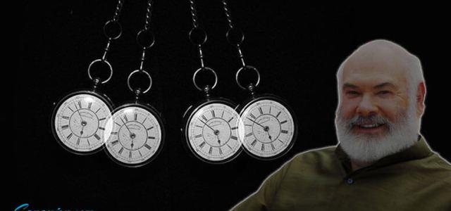Hipnosis para la Salud por el Dr. Andrew Weil