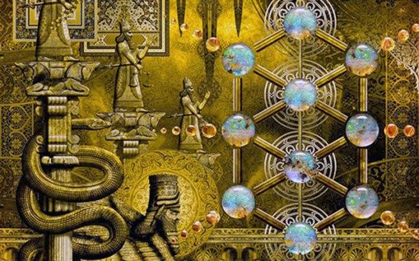 La Kabbalah y sus Misterios