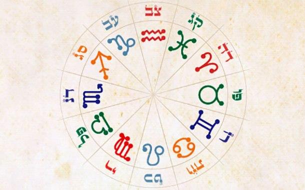 El Zodiaco Según la Kabbalah