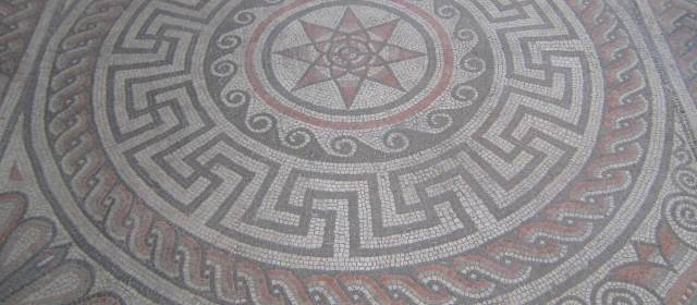 Geometría Sagrada y Mandalas