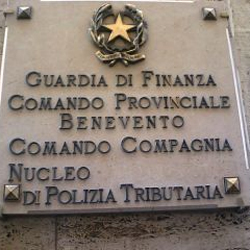 Guardia di Finanza, controlli a tappeto nel Sannio