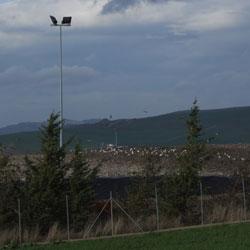 Bonifica discarica Serra Pastore: approvato il progetto definitivo