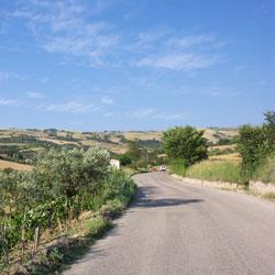 Viabilità a San Bartolomeo in Galdo: lavori per 400mila euro